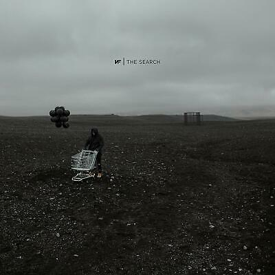 The Search Double Vinyl NF Real Music Vinyl (September 13, 2019)