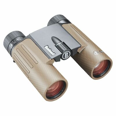 Bushnell Forge 10x30mm Roof Prism Binoculars, FMC, UWD, Dielectric, EXO: BF1030T