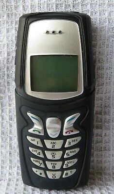 Nokia 5210 - Black (Any Network) Mobile Phone Excellent Condition