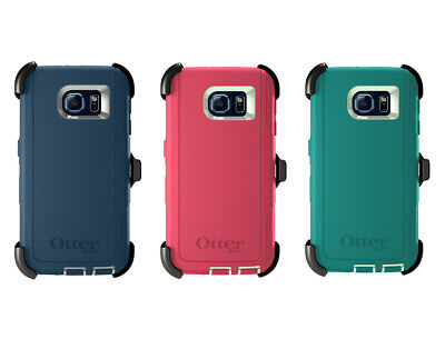 OEM OtterBox Defender Series Case For Samsung Galaxy S6