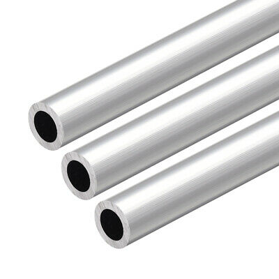 NEW 45mm OD X 41mm ID 2mm THICKNESS 6061 ALUMINUM TUBE PIPE ROUND L=24inch