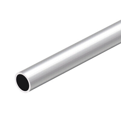 ".510 .060 Wall x 8-3//8/"" Long .520 OD x .050 Aluminum Round Tubing"