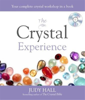 The Crystal Experience, Hall, Judy, Used; Good Book