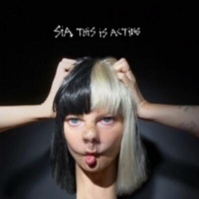 Sia: This Is Acting =CD=
