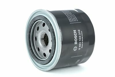 Bosch Ölfilter 0 451 103 316 Opel Campo Tf Monterey A Ubs Ford