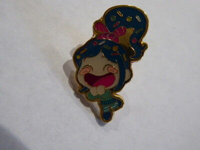 Disney Trading Pins Loungefly - Ralph Breaks The Internet Set - Vanellope Only