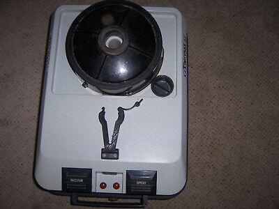 Thermax AF 120 Vacuum/Carpet cleaner Complete