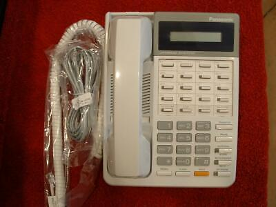 9 available KX-T7030-WHITE LCD w / warranty
