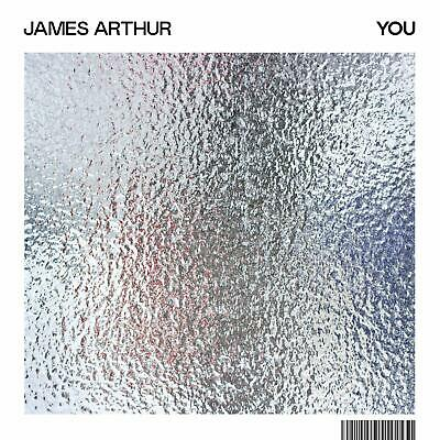 James Arthur - You New CD Album