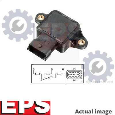 NEW Sensor,throttle position for SAAB,OPEL,LAND ROVER,NISSAN EPS 1.995.086