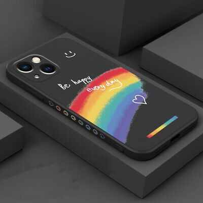 For iPhone 11 Pro Max Glitter Crystal Clear Slim Silicone Soft Rubber Case Cover