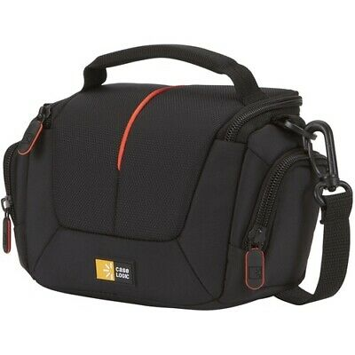 NEW Case Logic 3201110 Compact System/Hybrid/Camcorder Kit Bag Carrying