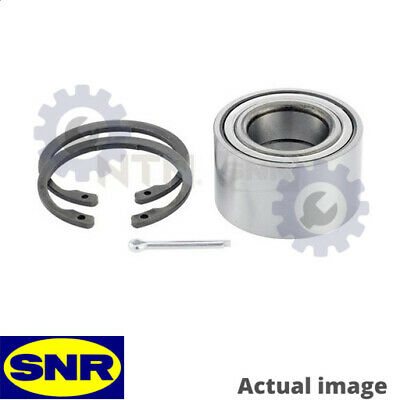 KOE740 Autospecialty 1-Click OE Replacement Brake Kit