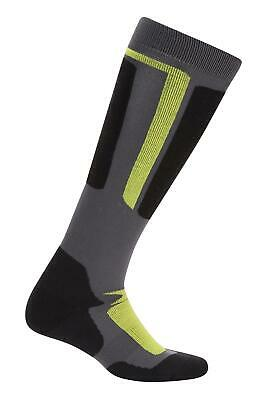 Mountain Warehouse Men Extreme Merino Ski Sock Ski Socks