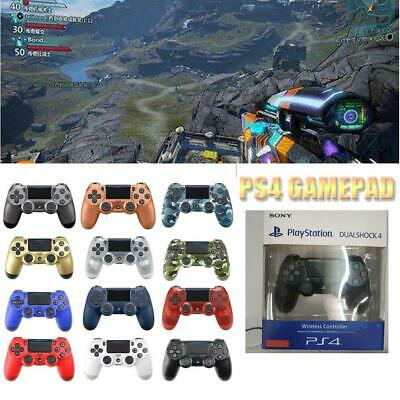 PS4 DUALSHOCK 4 Wireless Controller Gamepad Bluetooth4.0 for SONY PlayStation US