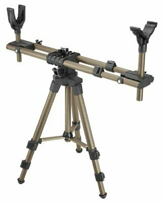 Caldwell DeadShot FieldPod Rifle Shooting Rest for Outdoor Range and Hunting