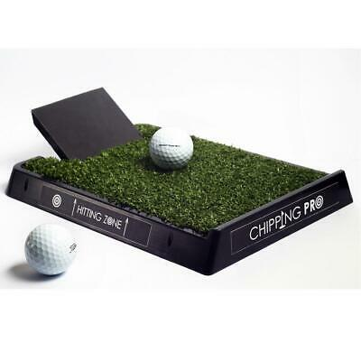 Chipping pro Tapete Golf Entrenamiento