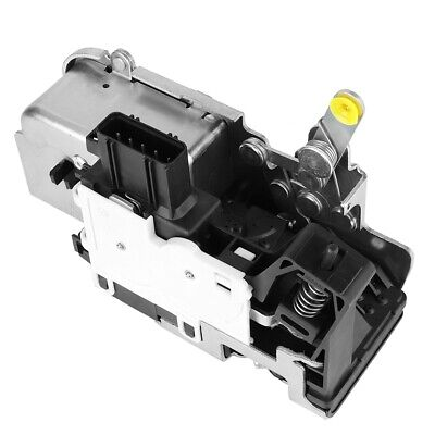 YC15 V43288 ES Rear Door Lock Latch Mechanism w/ Lock Cylinder For Ford Transit