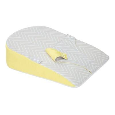 Clevamama ClevaFoam Reflux Wedge (Chevron) - Suitable From Birth