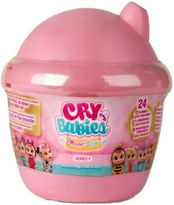 Cry Babies IMC Crybabies Magic Tears in Capsula 97629/98442