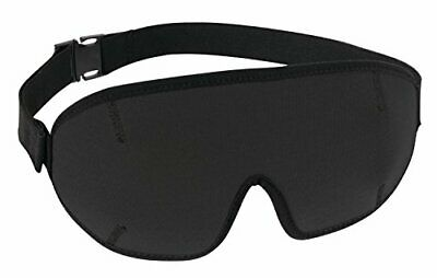 Eagle Creek Easy Blink Eyeshade Antifaz para Dormir, 19 cm, 2 litros, Negro