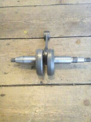 Stihl TS400 Crankshaft Spares Parts