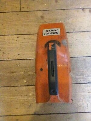 Stihl TS400 Top Cover Spares Parts