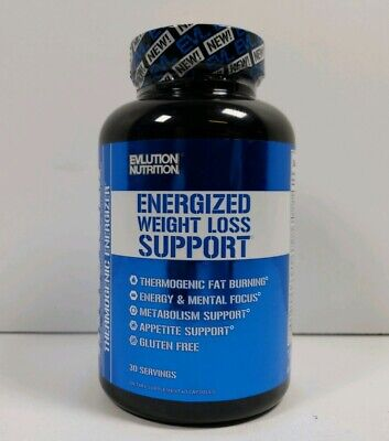 EVLUTION NUTRITION WEIGHT Loss