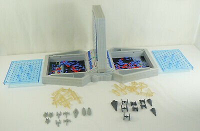 Star Wars Electronic Galactic Battle Space Combat Game Model 88-088 Complete