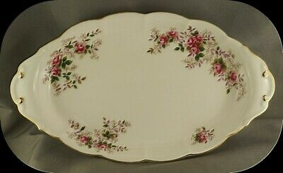 Royal Albert Lavender Rose Regal Tray Large (two available)