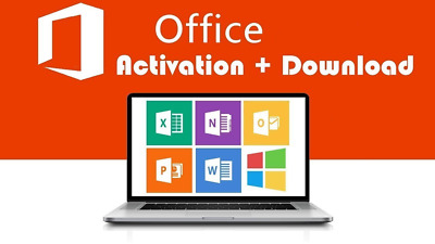 Office Professional 32-64bit License Key Activation Microsoft Word...