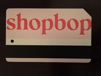 Shopbop Metrocard-Expired Collectible Item