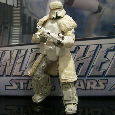 """STAR WARS the vintage collection RANGE TROOPER solo story 3.75"""" VC128"""
