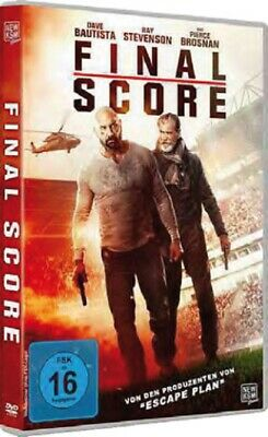 Final Score (DVD)VL Min: - Universum Film  UFA  - (DVDVL / Action)