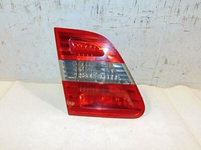 Magneti Marelli LLL771 Right Side OS Lower Rear Lamp In Bumper Audi Q7 15-On