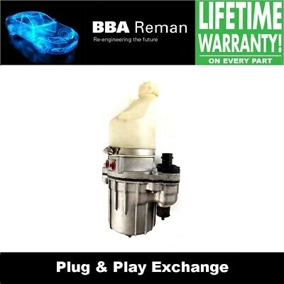 Vauxhall Astra H Zafira B Steering Pump *Exchange with Lifetime Warranty*