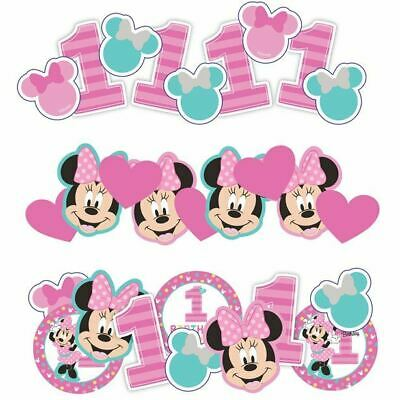 34g of Disney Baby Minnie Mouse ONE Confetti