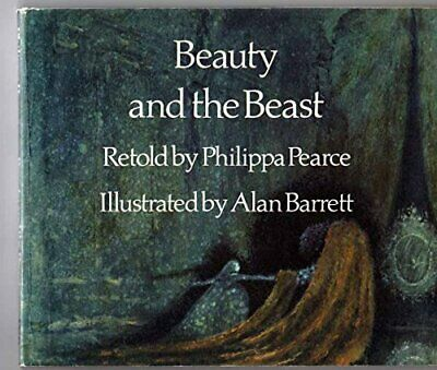 Beauty and the Beast by Philippa Pearce Hardback Book The Cheap Fast Free Post