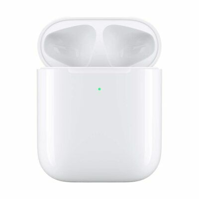 2nd Generation⭐ Wireless Charging ONLY⭐ For Airpods Charging Case ONLY⭐Q1 In-Ear