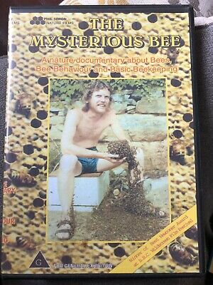 The Mysterious Bee. Nature Documentary. Bee Behaviour And Beekeeping. Dvd.
