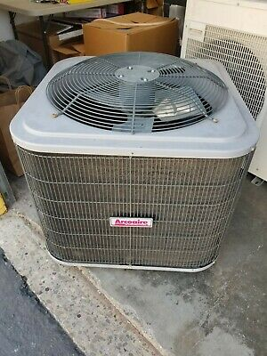 Arco Aire 5Ton Condenser, 3Phase 460V and Air Handler 1Phase 208/230V