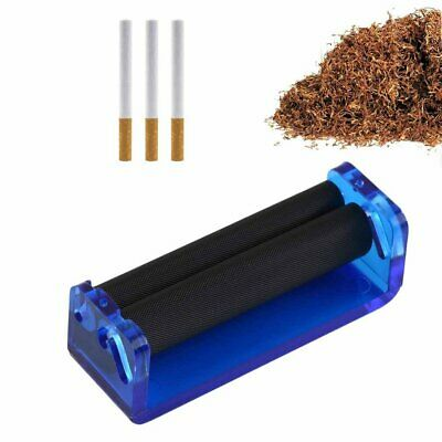 70mm Regular Auto Automatic Cigarette Tabacco Roller Rolling Machine Paper A