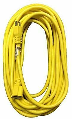 100' Extension Cord UL Outdoor (12 Gauge)