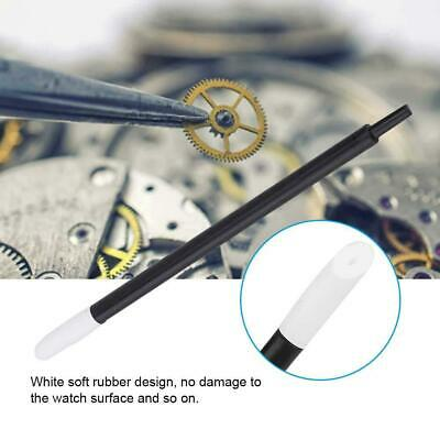 1pcs Cleaning Pen Dust Remove Cleaner Tool For Cleaning Letters On Watches Dial