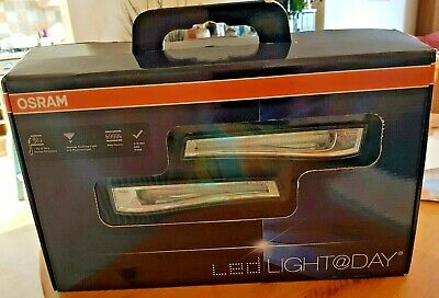 OSRAM LEDRIVING Daytime Running Light Kit LEDDR102
