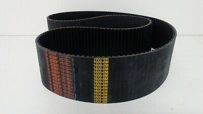 New Old Stock! Jason Pulley Belt 1600-8M