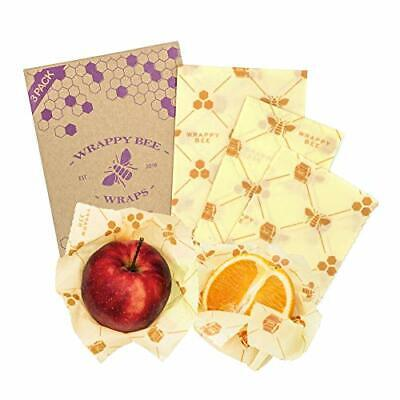 Wrappy Bee Beeswax Wrap