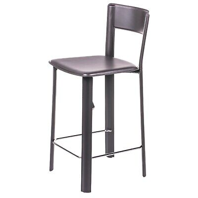 Super Authentic Dwr Exclusive Bottega Counter Stool Design Onthecornerstone Fun Painted Chair Ideas Images Onthecornerstoneorg