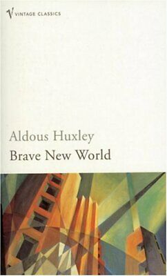 Brave New World by Huxley, Aldous 3125777909 The Cheap Fast Free Post