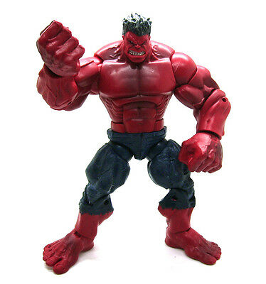 Marvel Universe Green Hulk 3.75 inch action figure Legends Infinite toy Avengers